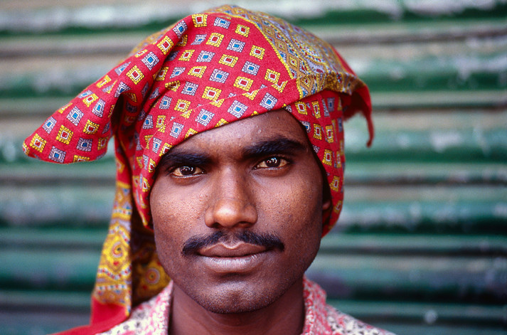 Dhaka workman