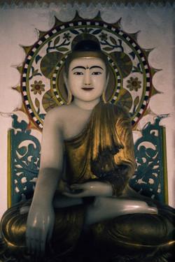Marble Buddha Final