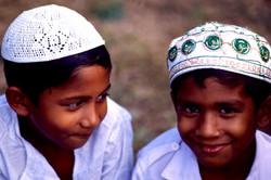 Muslim boys Final