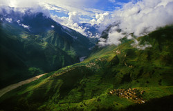 Yangzi gorge Yunnan Final 2