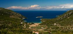 Atheras Bay