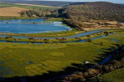 Cuckmere River & Valley