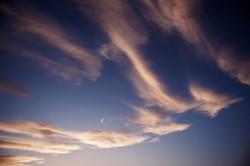 Kefalonian Arrow Clouds