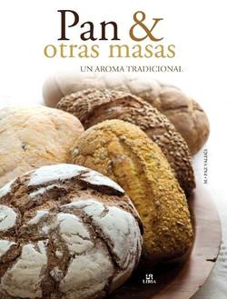 PAN & OTRAS MASAS. Ed.Libsa