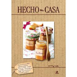 HECHO EN CASA. Ed. Libsa