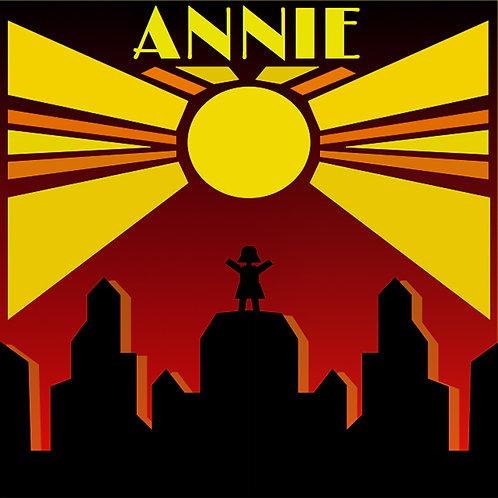 copy Annie - Main Stage