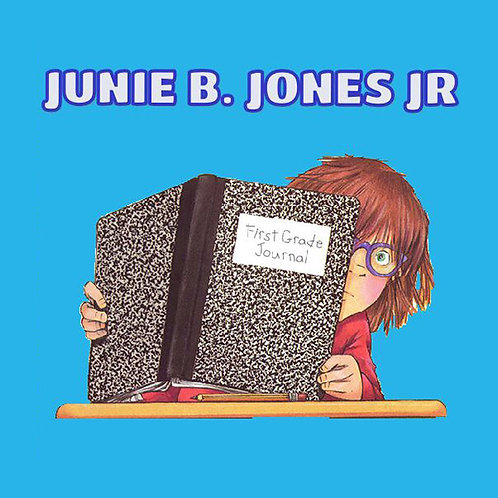 copy 1 Junie B. Jones, The Musical Jr.