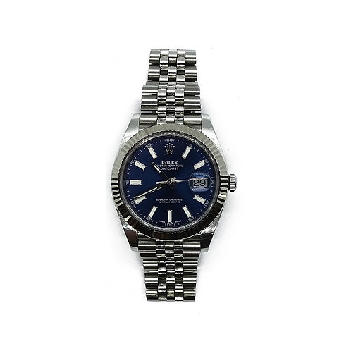 36MM ROLEX OYSTER PERPETUAL DATEJUST
