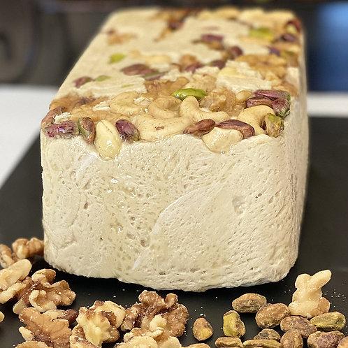 Israeli Mix Nuts Halva