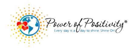 Power of Positivity logo