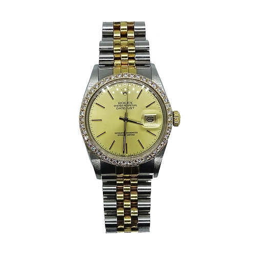 ROLEX OYSTER PERPETUAL DATEJUST I 36mm