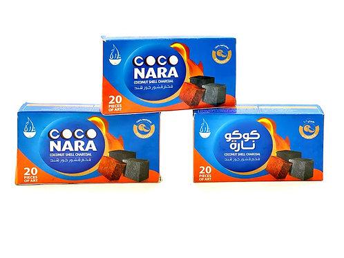 Coco Nara Coconut Shell Charcoal