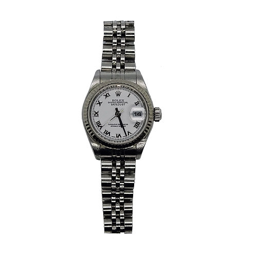 ROLEX OYSTER PERPETUAL DATEJUST I 26mm
