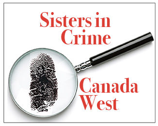 sisters in crime canada west