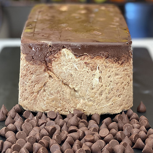 Dark Chocolate Halva