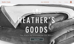 Heather's Goods