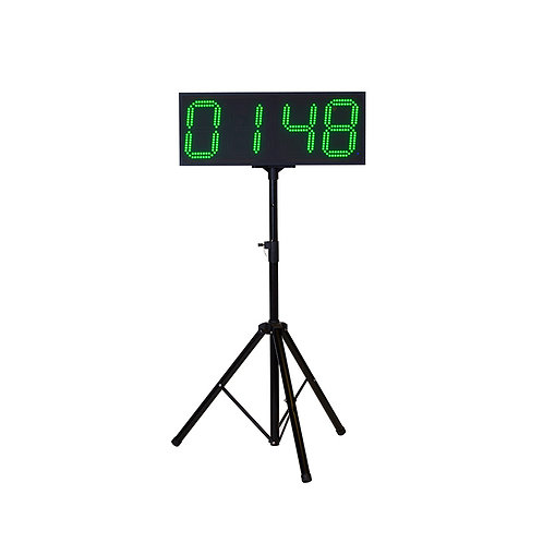 SwimNerd Digital Pace Clock