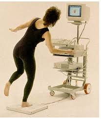 The Shuttle Balance @ Lakeway Aquatic Physical Therapy