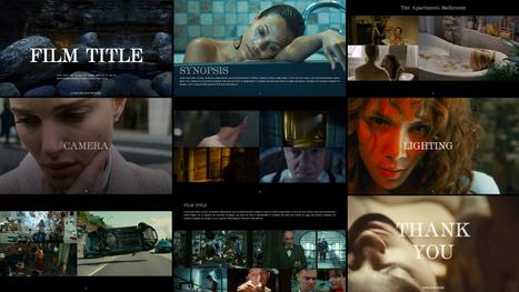 Dramatic Film Treatment Sample