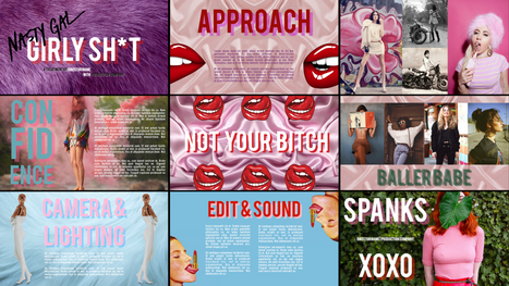 Women's Brand Treatment Sample