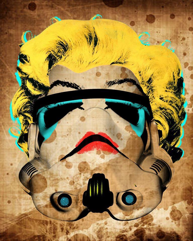 Trooper Monroe