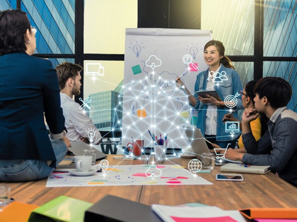 How to Be a Nonprofit Leader in the Digital Age