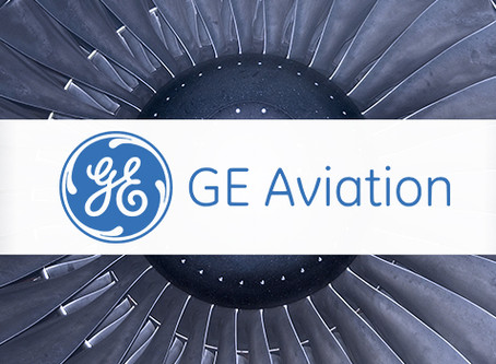Thank you GE Aviation!
