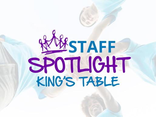Staff Spotlight- Cathy Tyska