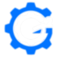 G2G Blue white logo.png