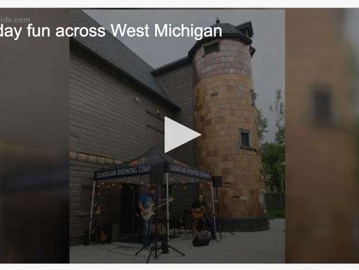 Holiday fun across West Michigan- West Michigan Tourist Association