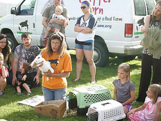 Critter Barn proposes move, larger site to allow more animals- MLIVE