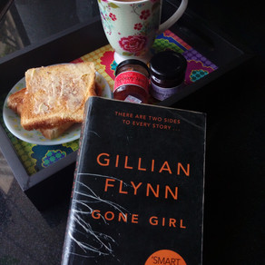 Gone Girl: Gillian Flynn: A Review