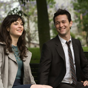 500 DAYS OF SUMMER- A STORY ABOUT LOVE