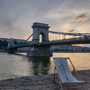 Ruin Bars & Baroque Palaces: Budapest Is The Best of Both Worlds