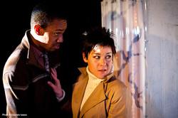 Titus Andronicus//Impact Theatre