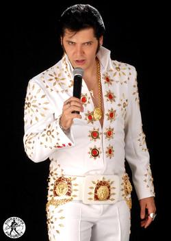 Elvis Cover Renato Carlini