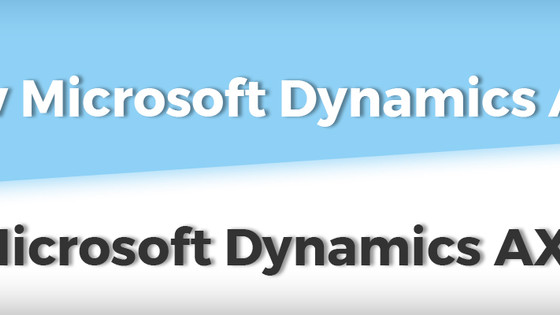 Getting Ready for New Microsoft Dynamics AX (Dynamics 365)