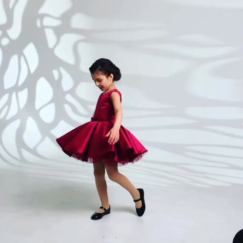 Elena Tutu Dress