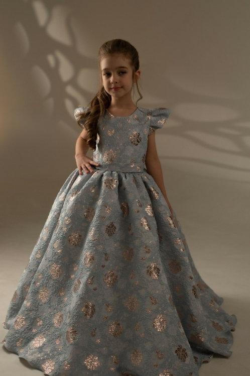 Ulyana Floor Length Dress