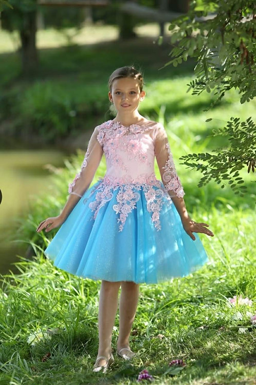 This  Allie  sparkle Dress