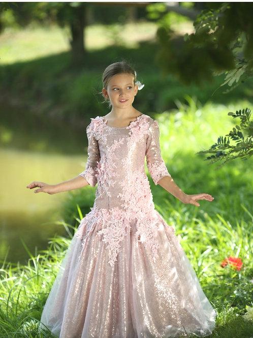 Ms Paris sequin dress