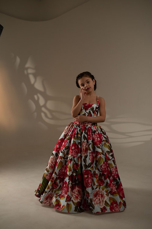 Dasha Dress