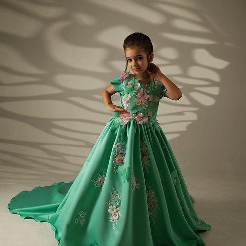 Masha Dress