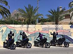 biking abroad, motorcycle holidyas, motorcycle tours, motorbike tours,motorbike holidays,motorcycle rentals,motorbike rentals, spain,