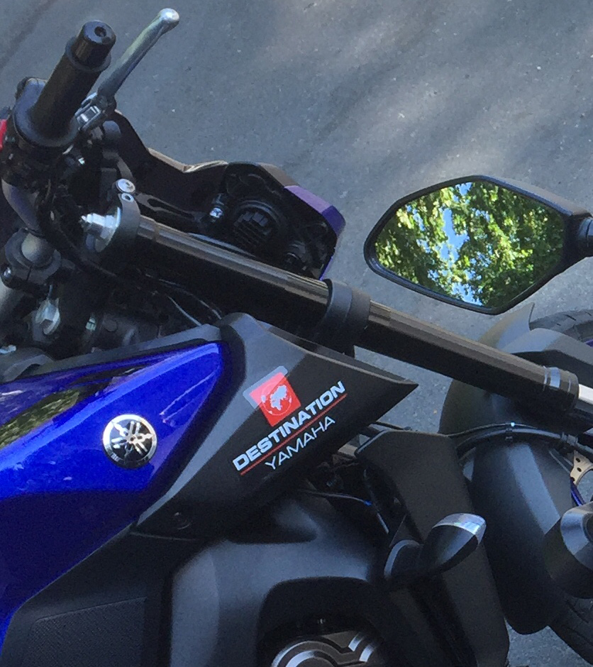 Destination Yamaha Motor