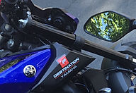 Destintion Yamaha Motor