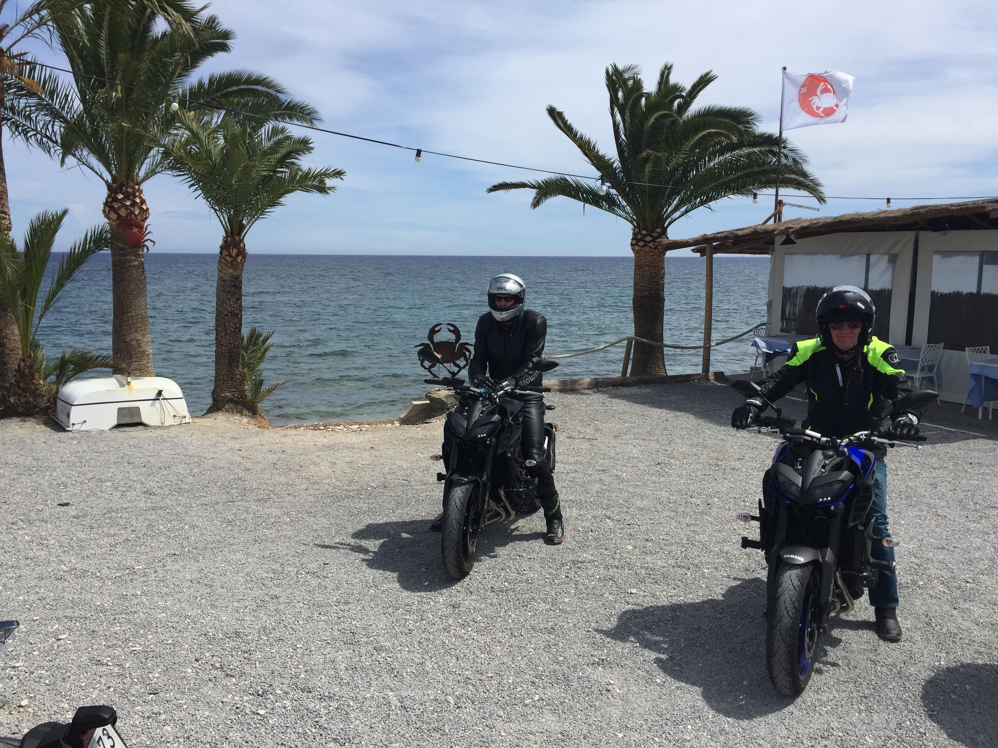 Altea Lunch Stop