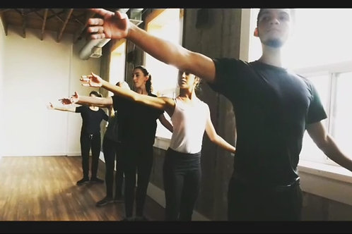 Adult Ballet - Tuesday
