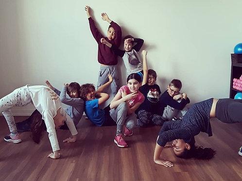 Kids Hip Hop - Thursday