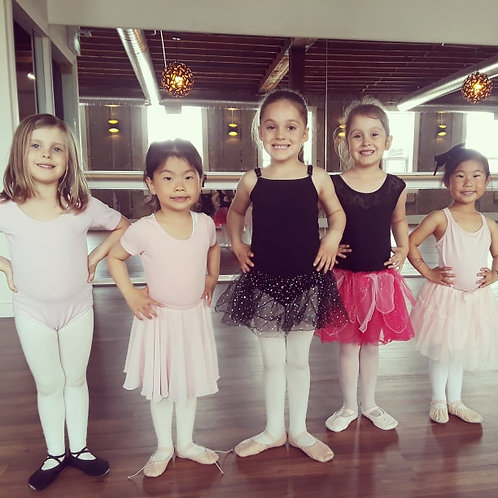 Primary Ballet
